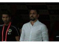 Spor Toto Süper Lig: İstikbal Mobilya Kayserispor: 0 - Alanyaspor: 0 (İlk yarı)