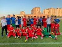 Elit Akademi U19 Ligi 1.Hafta