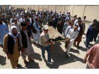 Kabil'de düğün salonundaki patlamada 63 kişi öldü