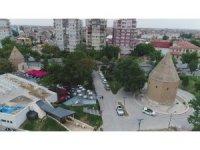 Selçuklu'nun Anadolu'daki mührü: 'Kümbetler'