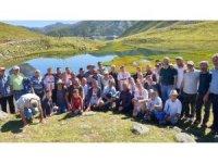Kaçkar Dağları'nda festival