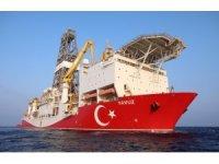 """Bakan Dönmez: """"Doğu Akdeniz tüm Türkiye'nin meselesidir"""""""