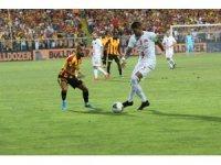 Süper Lig: Göztepe 0 - Antalyaspor 1 (Maç sonucu)