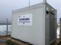 5 bin metreküp/gün ve üzerindeki atıksu arıtma tesisleri de online izlenecek