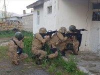 29 ilde PKK operasyonu: 418 kişi gözaltına alındı
