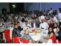 Devrekli işveren 30. kuruluş yıldönümünü personeli ile kutladı