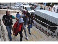 Zonguldak'ta uyuşturucu operasyonunda 3 kişi gözaltına alındı