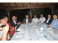 """Yenice'de """"Saklı Yolun Cenneti Şeker Kanyonu"""" festivali"""