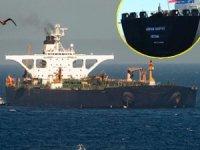 'Adrian Darya-1' isimli İran petrol tankeri, Kalamata Limanı'na demir atacak!