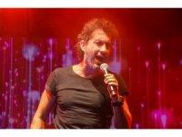 33. Taşköprü Sarımsak Festivali, Kıraç konseriyle tamamlandı