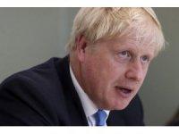 Başbakan Johnson, Merkel ve Makron'la Brexit'i görüşecek