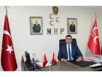 Aydın MHP'den üç ile kayyum atanması kararına destek