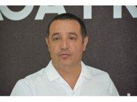 Aliağaspor FK'da sürpriz ayrılık