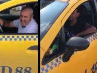 Otogarda bayram dönüşü taksi gerginliği! Kısa mesafeye yolcu almak istemediler