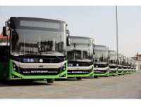 Denizli'de yeni otobüs hatları 23 Ağustos ta seferlere başlıyor