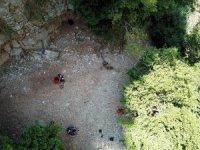 230 metreden Kelebekler Vadisi'ne düşen Polonyalı turist öldü