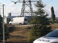 Kocaeli'de yüksek gerilim direğinin ayaklarında bomba bulundu