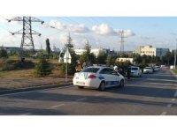 Gebze Organize Sanayi Bölgesi'nde 4 adet bomba bulundu