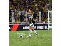 Fenerbahçe Emre ile güldü