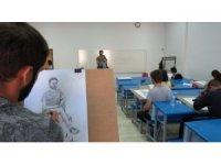 DPÜ GSF'nin Özel Yetenek Sınavları başlıyor