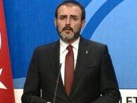 AK Parti'den, Gül ve Davutoğlu'na sert tepki!