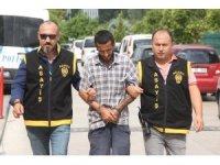 Bisiklet çalan iki hırsız tutuklandı