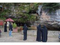 Yerli turistten çok yabancı turistlerin ilgi odağı oluyor