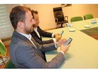 Bursaspor'da SMS kampanyasına ilgi yok