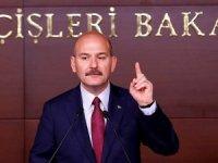 HDP'li 3 belediyeye kayyum atanması! Soylu: Teröre müsamaha göstermemizi bekleyenler yanılır