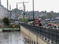 İBB'den sel uyarısı! Sağanak yağış 2 gün sürecek