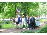ADÜ Tıp Fakültesi Rusya'dan ilk öğrencilerini ağırladı