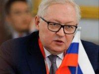 Rusya'dan ABD'ye: Provokasyonlara gelmeyeceğiz