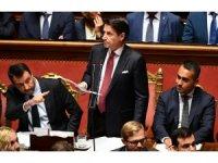 İtalya Başbakanı Conte, istifa edecek