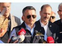 İzmir'den iyi haber geldi: Orman yangını kontrol altında