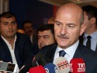 Soylu'dan Gül ve Davutoğlu'na kayyum tepkisi!