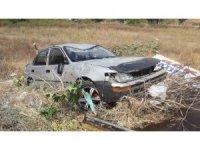 Mersin'de trafik kazaları: 7 yaralı