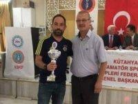 Emetspor'a özel ödülü