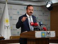 İYİ Parti'den 'kayyum' açıklaması: Mesuliyet bizzat iktidarındır