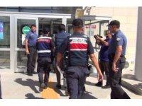 Elazığ'daki kadın cinayetiyle ilgili 3 şüpheli adliyeye sevk edildi