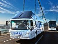 Türkiye'nin ilk otobüs firması Kamil Koç satıldı!