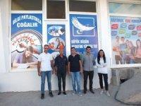 Malazgirt'e Özel Alparslan Kişisel Gelişim Kursu açıldı