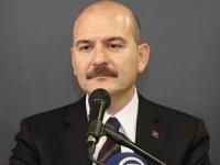 İçişleri Bakanı Süleyman Soylu: Teröriste moral de mama da o belediyelerden gidiyor!