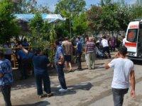 Adana'da katliam! Önce motosikletliyi ardından kahvedeki 2 kişiyi öldürdü!