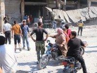 İdlib'e bombalı saldırı: 6 sivil öldü