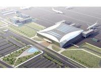 Türk şirketin inşa ettiği Yuri Gagarin Havalimanı'nın açılışını Putin yapacak