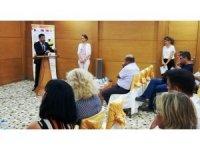 Apiterapi Uygulamaları ve Yükseköğrenimdeki Yeri projesinin final toplantısı gerçekleşti