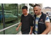 FETÖ'den gözaltına alınan Kırgız'a adli kontrol