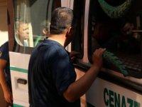 Adana'daki dehşetin kurbanlarına otopsi