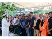 Kartal Belediyesi'nin acı kaybı