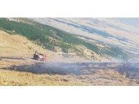 Bingöl'de 3 ayda  44 yangına müdahale edildi